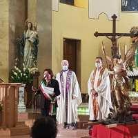 Saluto della Amministrazione per edizione speciale Palio de san Michele 2020