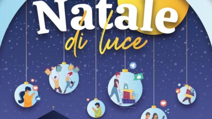 La Comunità di Bastia si fa Community, per un Natale di Luce