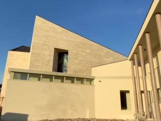Consacrazione e inaugurazione della nuova chiesa a Bastia Umbra