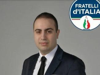 Michael Alunni Bernardini passa a Fratelli d'Italia e lascia Bastia Popolare