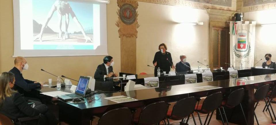 Presentato il Project della Piscina Eden Rock 2.0 di Bastia Umbra 🔴 VIDEO