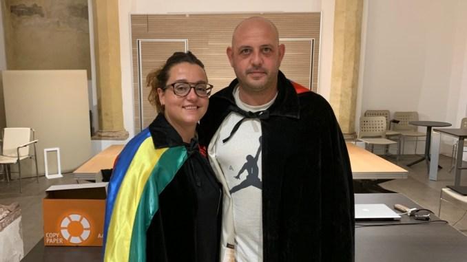 Palio San Michele Moretti e Menghi riconfermati Presidente e Coordinatore