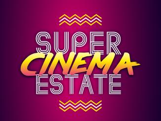 """""""Super Cinema Estate, il cinema sotto le stelle"""", presentata l'iniziativa"""