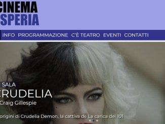 Crudelia Demon e The Father al Cinema Esperia, con orari da zona bianca