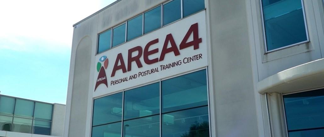 Area 4 Group, completa l'offerta per il benessere del corpo con area fisioterapica