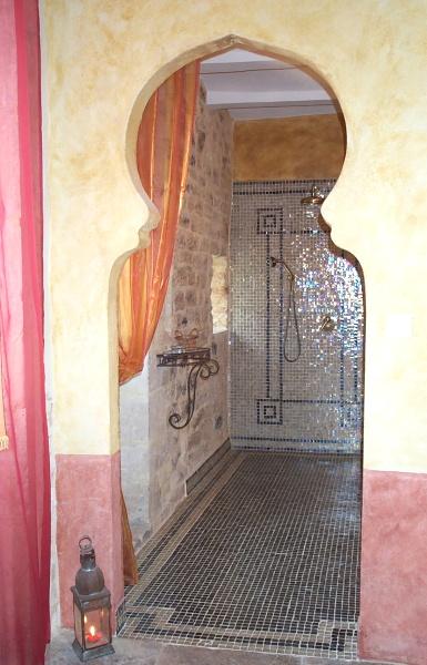 La Bastide des Mriers  Chambres dhtes de charme entre Provence et Cvennes  France