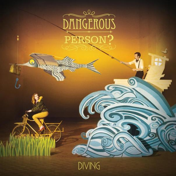 Diving cover CD