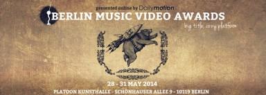 Diving réalisé par Bastien Simon sélection Berlin Music Video Awards 2014