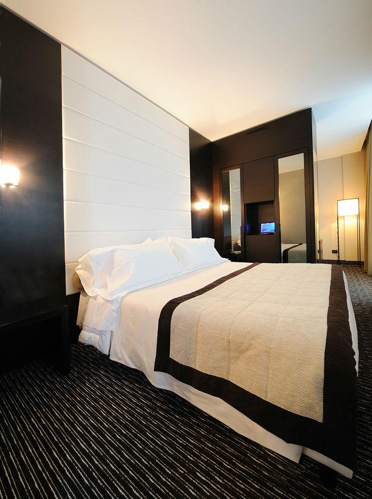 Gli hotel H2C