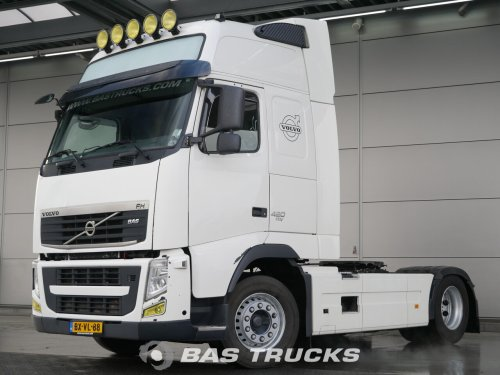 small resolution of photo of used tractorhead volvo fh 420 xl 4x2 2011