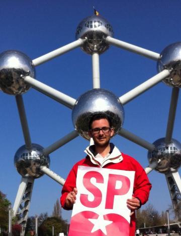 SP Europa