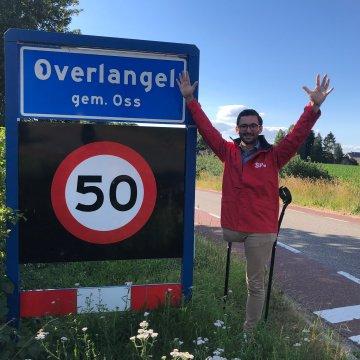 Één lokaal referendum voor Neerloon, Overlangel en Keent