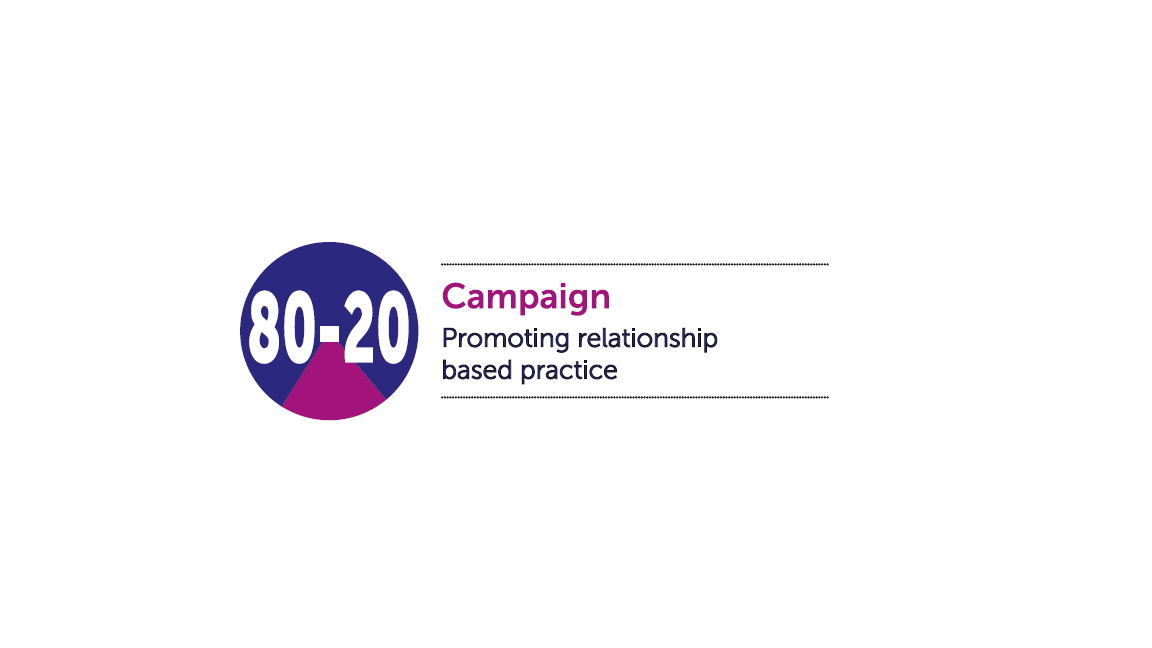 BASW England 80-20 Conference 2020 in Partnership with the