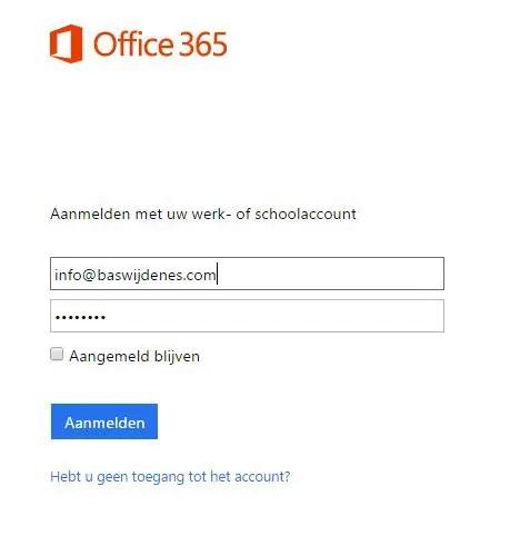 loginoffice365