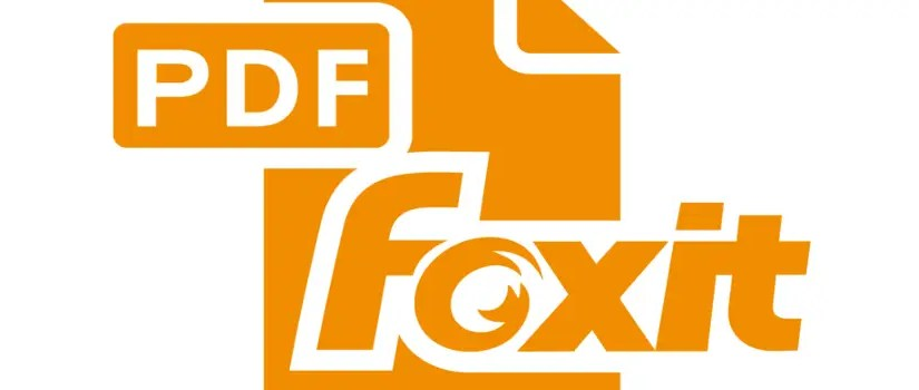 FIX: Foxit Reader does not allow connection to by Bas Wijdenes