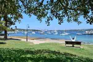 Park Watson's Bay