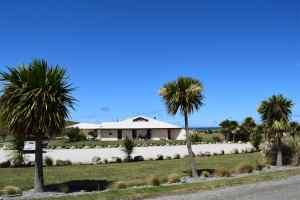 Old Bones Lodge, Oamaru