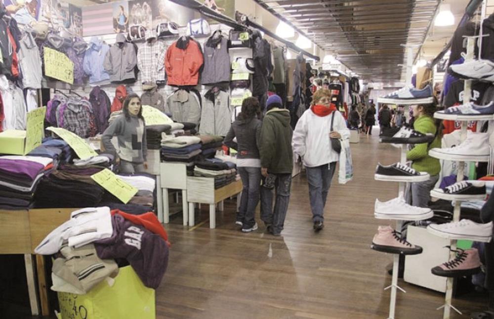 Comerciantes sanjuaninos asaltados en La Salada  Diario