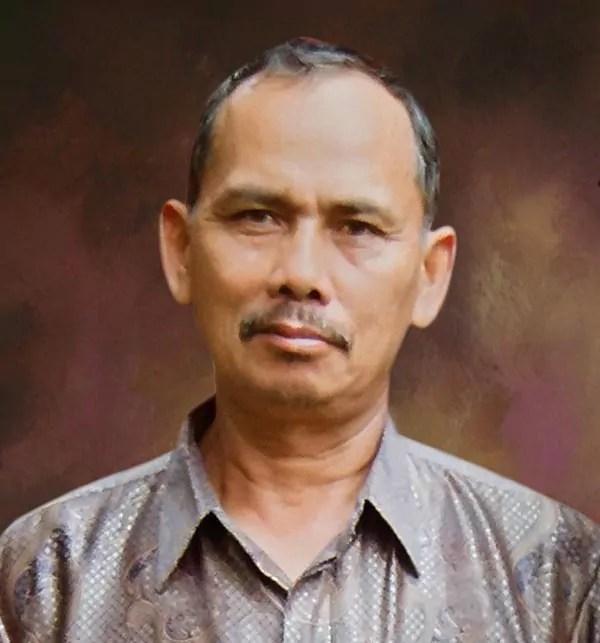 Tentang Kami, Bapak Odang Somantri pendiri Pabrik Batu Bata Merah AJ Super Garut
