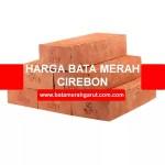 Harga Bata Merah Cirebon 2021: Press Biasa & Expose