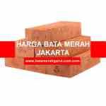 Harga Bata Merah Jakarta 2021: Press & Expose Berkualitas