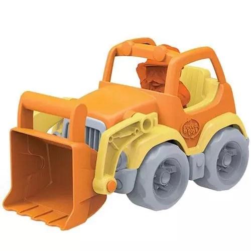 Pala meccanica di Green Toys