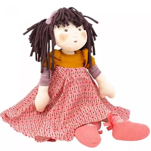 Bambola Prunelle