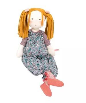 Bambola Violette