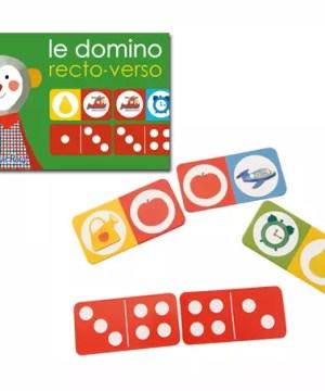 Domino Les Popipop