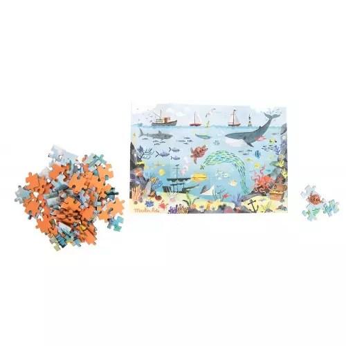 Puzzle Oceano
