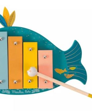 Balena xilofono