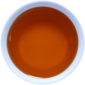 Organic Black Dan Cong Tea Liquor
