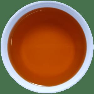 Organic Black Dan Cong Tea Liquor