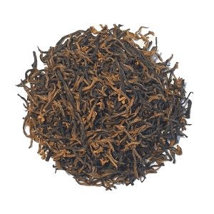 Osmanthus Black Tea Leaf