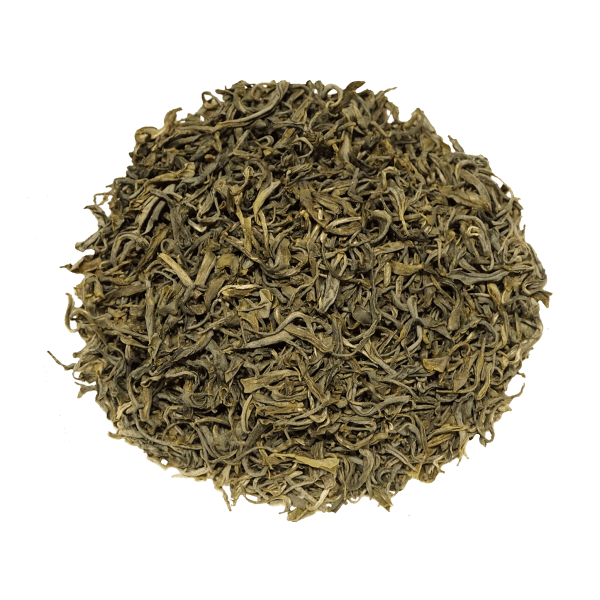 Sejak Korean Green Tea Leaf