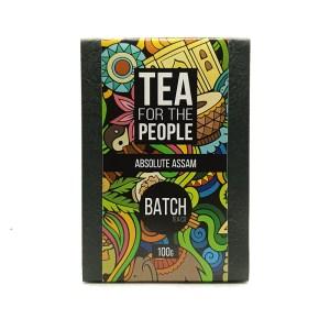 Absolute Assam GFOP - Speciality Loose Leaf Assam Tea