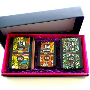 Photograph of Afternoon Delight Tea Gift Set