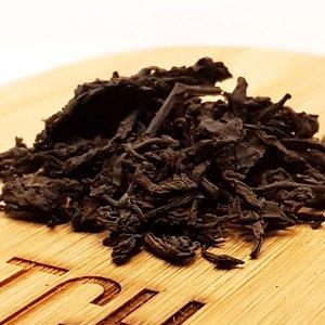 2008 Aged Liu Pao Tea