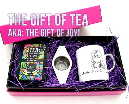 The Gift of Tea Featured Image
