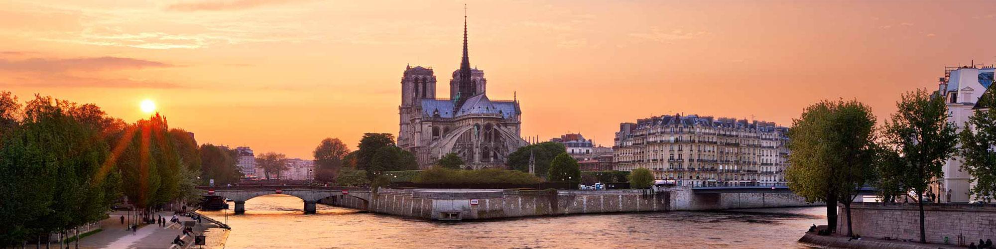 Croisire Sur La Seine Djeuner Amp Dner Bateaux Mouches