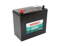 Bateria potrivită - Tornada Asia - polaritate inversată