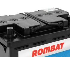 Data fabricaţiei pentru bateria Rombat
