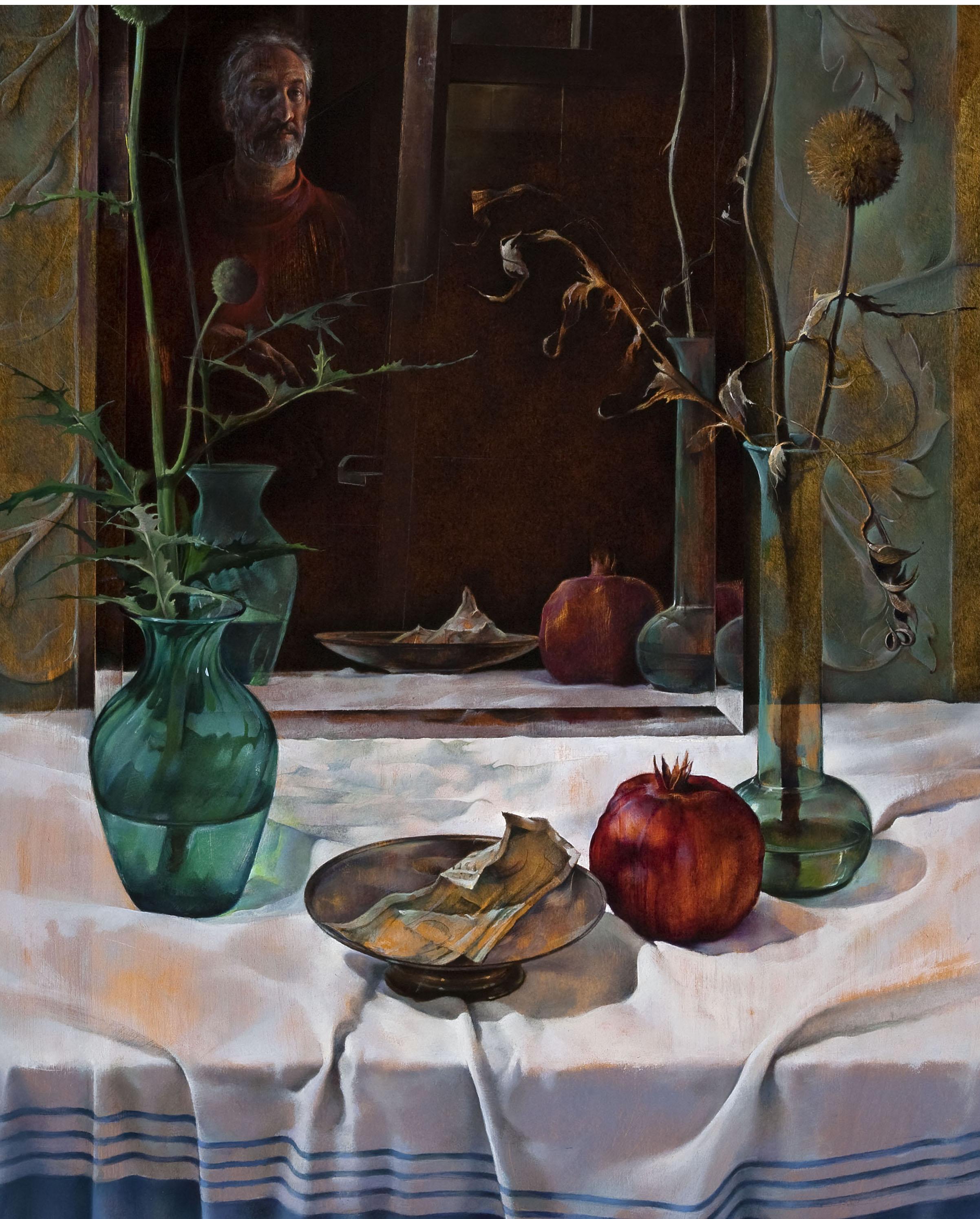 Joseph Nicoletti A Retrospective  Museum of Art  Bates College