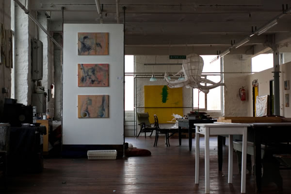 Art and studio space in Huddersfield 150sq ft  1500 sq ft free wireless Internet