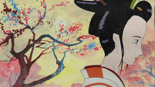 The hyperbole of Mononoke