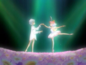 Princess Tutu will dance her way into your heart