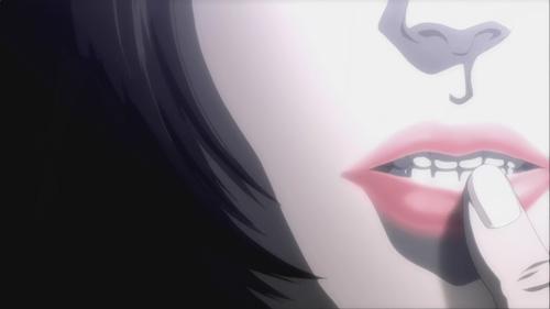 Sex, violence and samurai; introducing Shigurui