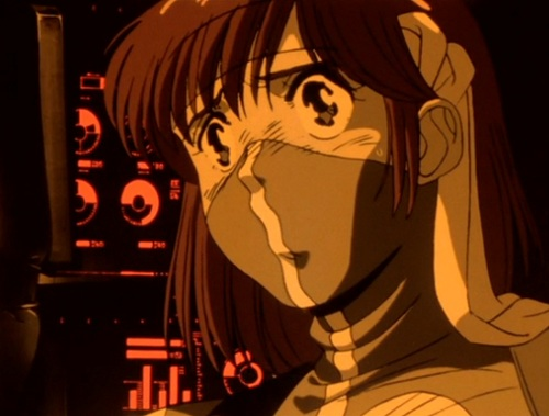 Lost in Transition: Gunbuster the Movie