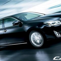 Brand New Camry Hybrid Model Grand Avanza 2015 Toyota Picture Wallpaper Photo Of