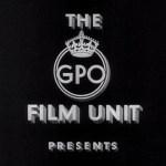 GPO film unit logo